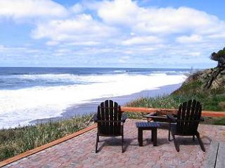 Andante~ Oceanfront Vacation Rental on the Oregon Coast - Depoe Bay vacation rentals