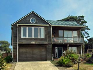 Beach Song~ Ocean View - Depoe Bay vacation rentals