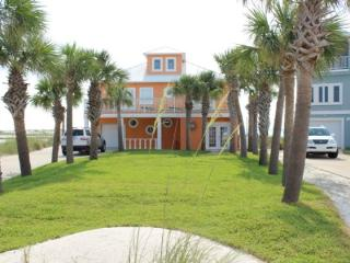 Cabana del Sol Soundside Beach Home - Navarre vacation rentals