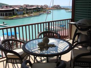 Luxury Apartment on Marina, Eden Island Seychelles - Eden Island vacation rentals