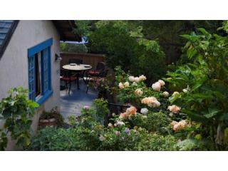 cottagepath - Romantic, Private, Free-Standing Craftsman Cottage - Santa Barbara - rentals