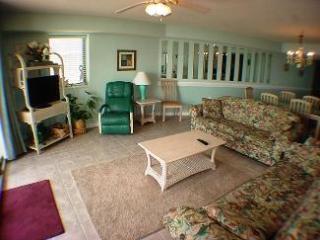 OCEAN BAY CLUB #101 - North Myrtle Beach vacation rentals