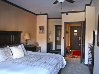 1 bd + studio ski in/out Park city mountain resort - Park City vacation rentals