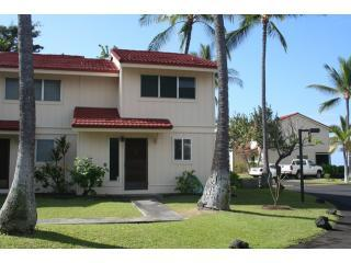 Welcome to Townhouse #59 - Read our reviews - Almost Oceanfront - Near the Pool & Shoreline! - Kailua-Kona - rentals