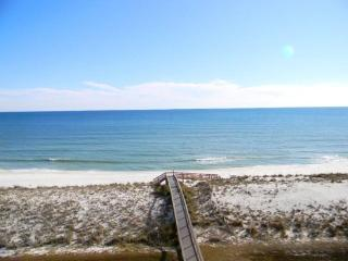 Perfect Condo with Internet Access and Dishwasher - Navarre Beach vacation rentals