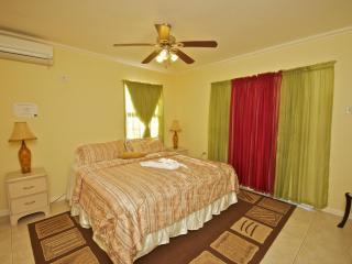 Kingston Jamaica HDTV 250+ WiFi King bed perfect! - Kingston vacation rentals