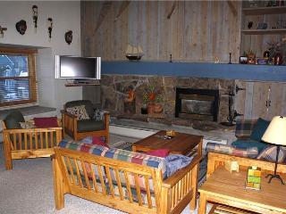 Perfectly Priced Longbranch Condominiums 3 Bedroom Condominium - LB302 - Breckenridge vacation rentals