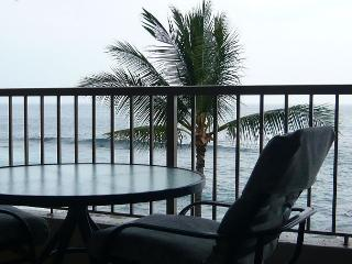 Ocean Veiw At It's Best at Kona Reef D37 - Kailua-Kona vacation rentals
