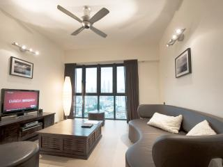 Luxury apartment with spectacular view - Kuala Lumpur vacation rentals