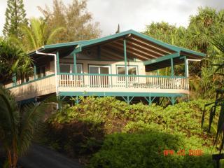Paradise Cliffs - Ocean Front!  Paradise Cliffs Vacation Rental - Pahoa - rentals