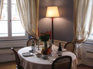 St. Germain 2 Bedroom with Air Conditioning - Paris vacation rentals