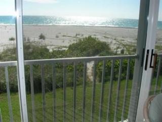 Gulf view - Longboat Key Gulf-side - Longboat Key - rentals