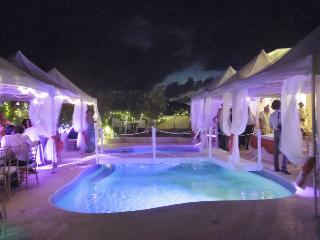 Destination Villa for Barbados weddings,honeymoons - Saint John Parish vacation rentals