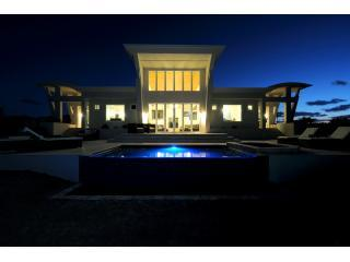 Stunning Contemporary Beach Villa w/Private Pool - Governor's Harbour vacation rentals