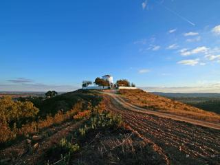 Unique Hilltop Windmill - Ourique vacation rentals