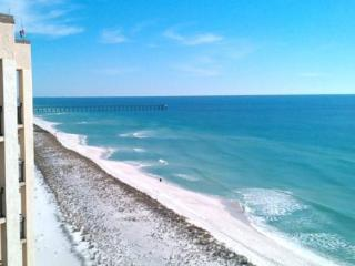 Navarre Towers on Navarre Beach 1206 - Navarre vacation rentals