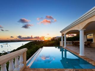 Perfect Villa with Deck and Internet Access - Anguilla vacation rentals