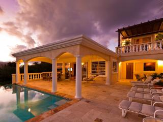Spyglass Hill Villa - Anguilla vacation rentals