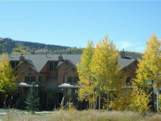 KICKING HORSE LODGES 5-101 - Tabernash vacation rentals