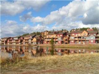 WATERSIDE  C104 - Grand Lake vacation rentals
