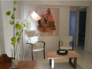 Charming Condo with Internet Access and Garden - Cordoba vacation rentals