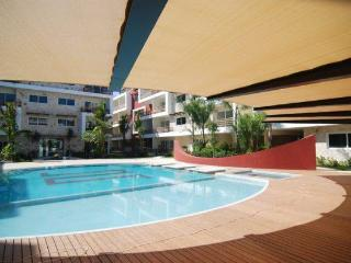 Fantastic Contemporary 2 Bedroom Condo Great Pool - Playa del Carmen vacation rentals