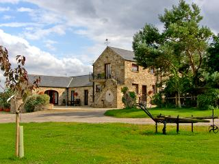 MILLSTONES, romantic, country holiday cottage in Gilling West Near Richmond, Ref 2372 - Gilling West vacation rentals