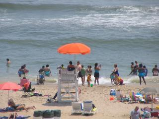 Virginia Beach Oceanfront 2Bdr Condo - Virginia Beach vacation rentals