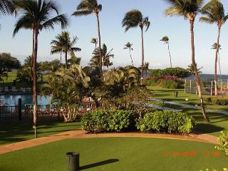 Maui Sunset 215A ~ 1 Bedroom, 2 Bath, Full Kitchen with Comp Wifi. - Kihei vacation rentals