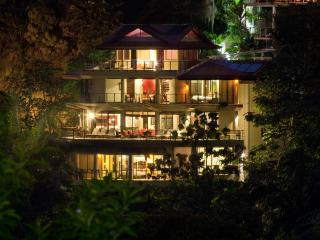 Spectacular Top Rated Luxury Villa, w/ Butler/Chef - Manuel Antonio National Park vacation rentals