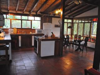 Beautiful 4 bedroom Montanita House with Deck - Montanita vacation rentals