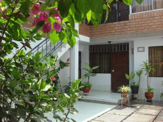 Nice Peruvian apartment surrounded by parks - Lima vacation rentals