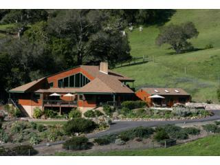 Cottontail Creek Ranch/8bd/6baths/Pool/ Cayucos/Paso/ SLO - Cayucos vacation rentals