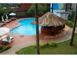 Nice Resort with Internet Access and Garden - Candolim vacation rentals