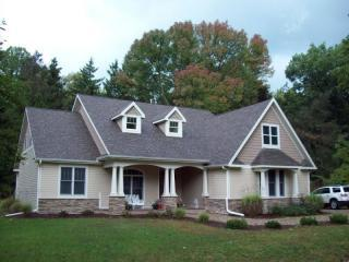 Large Lake Michigan Home at Warren Dunes sleeps 24 - Sawyer vacation rentals