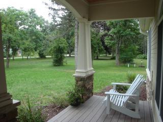 Large Lake Michigan Home at Warren Dunes sleeps 24 - Sawyer vacation rentals
