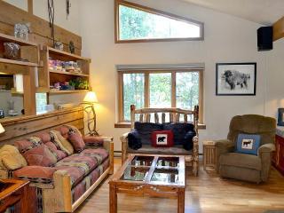 Buckwheat 1821 - Teton Village vacation rentals