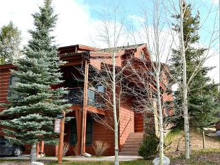 Moose Creek 13 - Teton Village vacation rentals