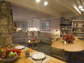4 bedroom Apartment with Deck in Aspen - Aspen vacation rentals