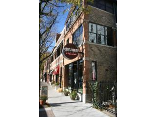 Luxury Guesthouse in Roscoe Village - Chicago vacation rentals