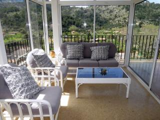 Bright 4 bedroom Apartment in Soller - Soller vacation rentals