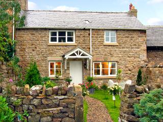 PROSPECT COTTAGE, family friendly, country holiday cottage, with a garden in Lanchester, Ref 2618 - Lanchester vacation rentals