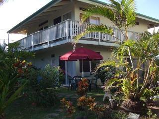 Honu Hale Kai-TVNC#1287 - Kapaa vacation rentals