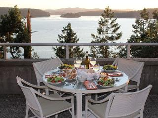 Isle of Sky on Orcas Island - Decatur Island vacation rentals