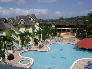 Condos at the Ridge - Two Bedroom Penthouse - Ocho Rios vacation rentals
