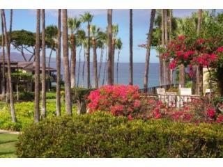 Elua Village # 701 - Luxury 2b/2b with Ocean View! - Wailea vacation rentals