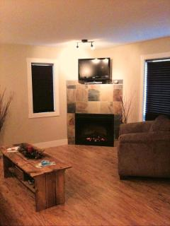 Nice Condo with Internet Access and Dishwasher - Radium Hot Springs vacation rentals