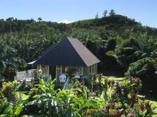 The Cottage - Romantic cottage on the North Shore - Kilauea - rentals