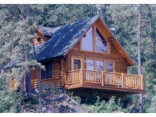 A Magical Black Hills Retreat in Hill City, SD - Hill City vacation rentals