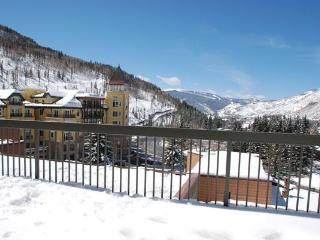 3 BR/3BA Private Penthouse Condo, Vail Spa Resort - Vail vacation rentals